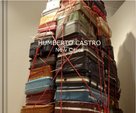 Humberto Castro New Cities