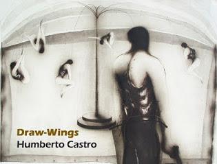 Humberto Castro: Draw-Wings